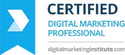 Digital Marketing Professional